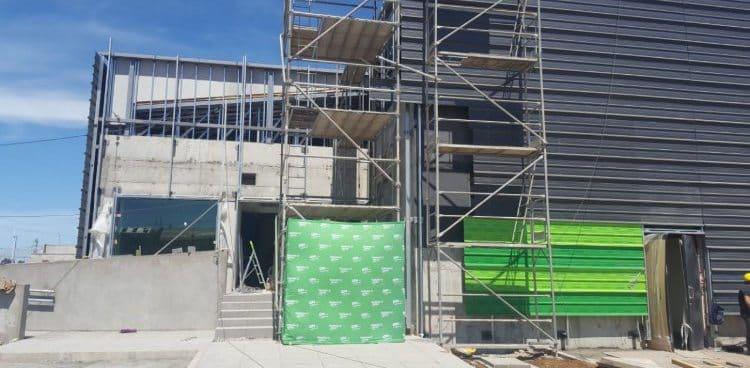 """Inauguran data center con certificación """"Tier III"""" en Puerto Montt."""