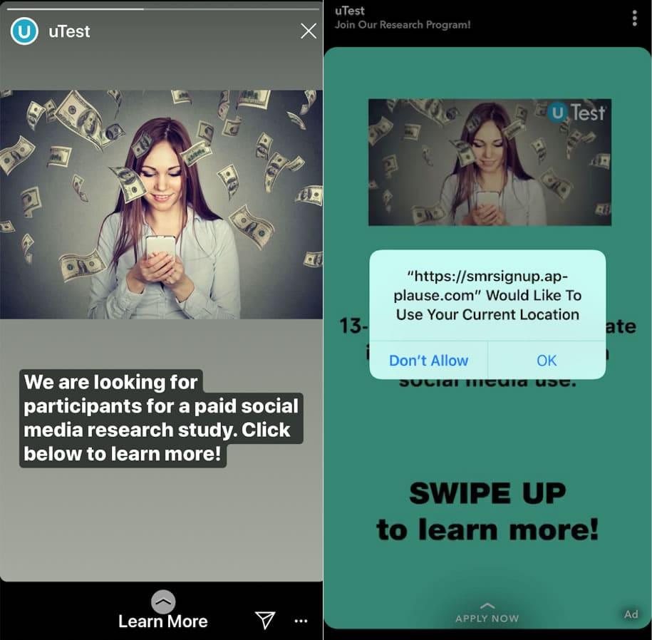 ¿Cuál es la historia detrás de Facebook pagando por espiar adolescentes?