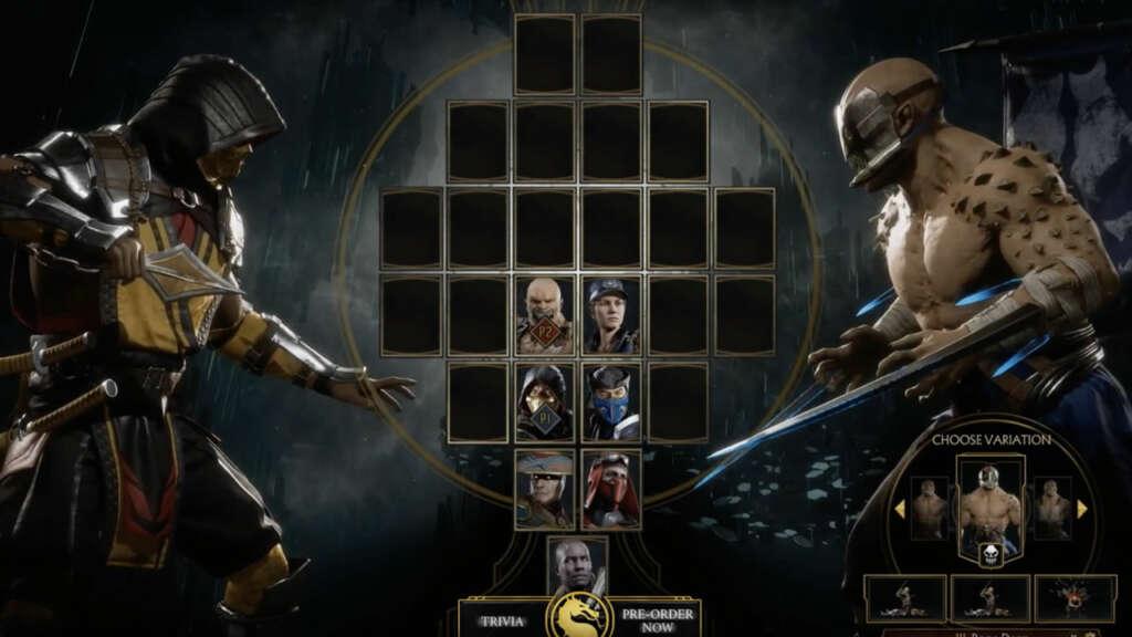 """Videos: así luce y se juega """"Mortal Kombat 11""""."""