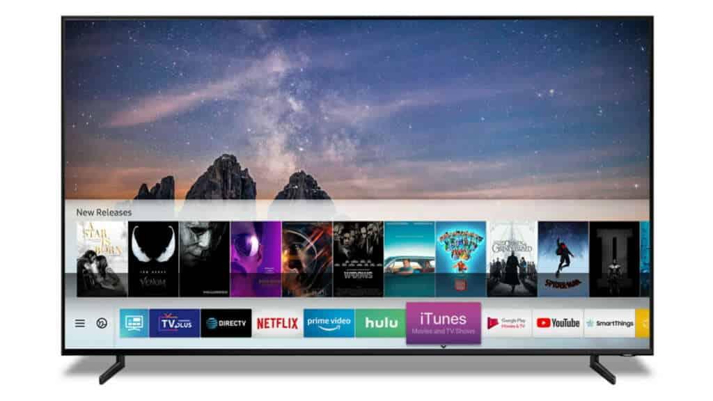 Sigue el keynote de Samsung en CES 2019 por streaming.