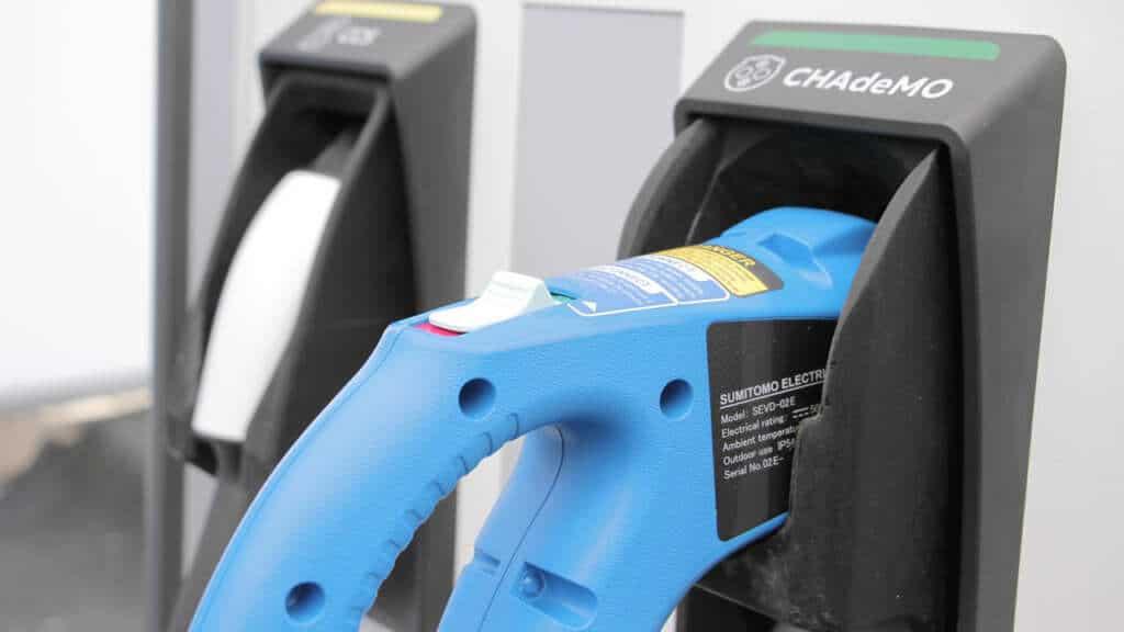 Copec Voltex: los nuevos centros de carga eléctrica para automóviles.