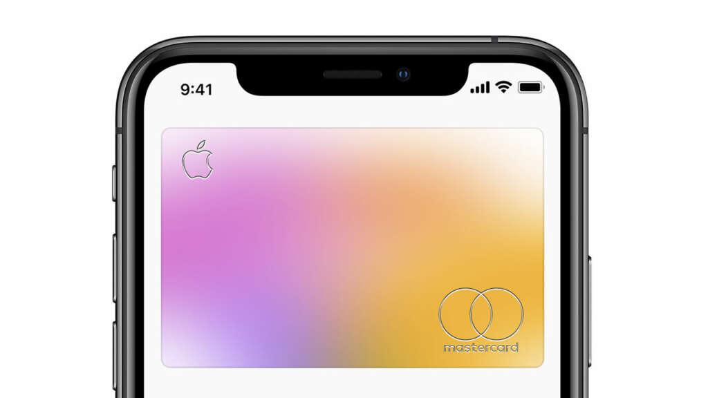 "¿Cómo funciona ""Apple Card""? La tarjeta física de Apple."