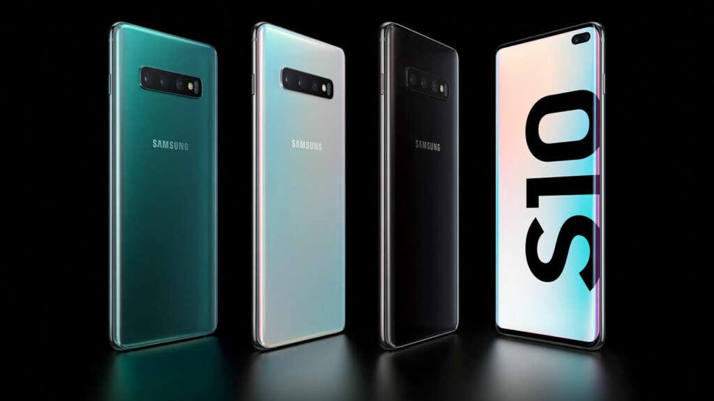 ¿Qué podemos esperar con la llegada del Galaxy S10 en Chile?