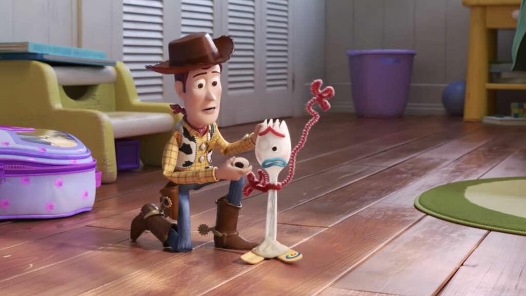 """Nuevo tráiler de """"Toy Story 4"""" cuenta toda la película."""