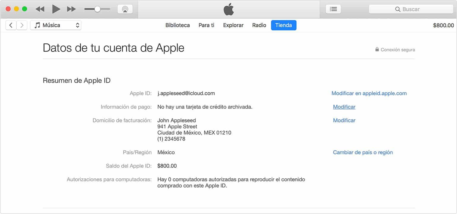 Movistar permite pagar compras de la App Store  y otros servicios Apple en la boleta.