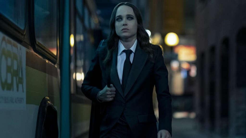 "Netflix confirma segunda temporada de ""The Umbrella Academy""."