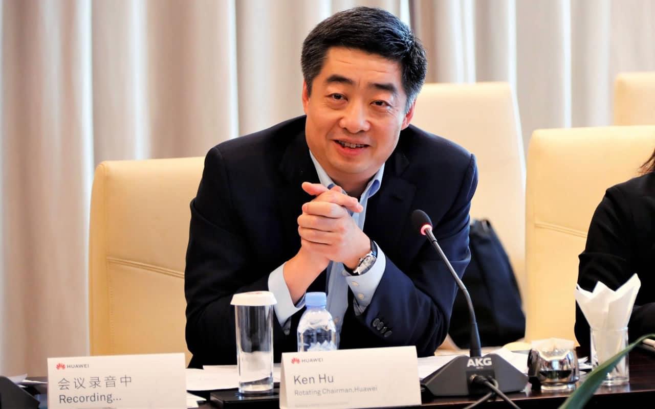 """Huawei pide """"confianza"""" en sus redes 5G debido al espionaje."""