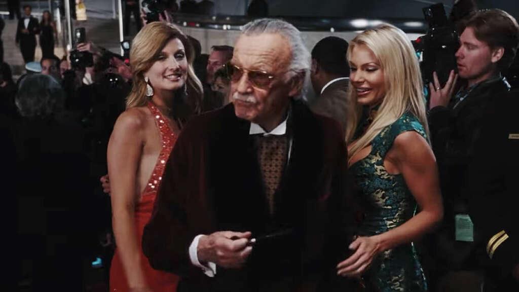 Marvel prepara un video con todos los cameos de Stan Lee.