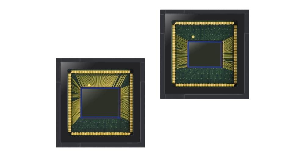 Samsung presentó sensor fotográfico para celulares de 64 megapixeles.