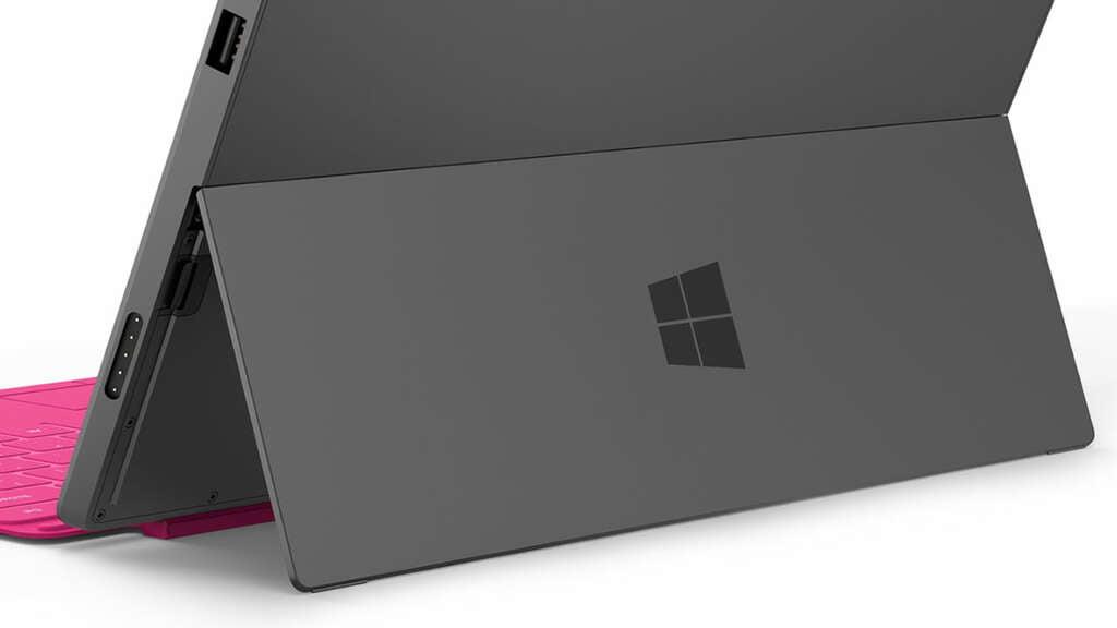 Microsoft estaría creando una tablet con pantalla plegable que corre Apps de Android.