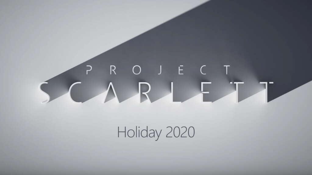 ¿Qué sabemos hasta ahora de la PlayStation 5 y Project Scarlett (Xbox)?