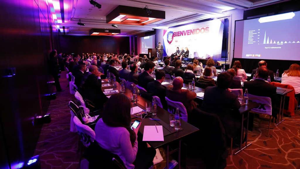 Realizarán el primer Summit Antipiratería en Chile en contra de las Webs, Apps y servicios ilegales.
