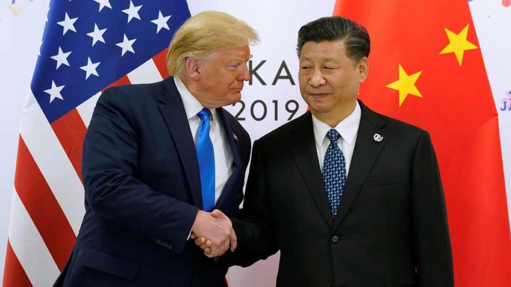 ¡Se acaba el veto a Huawei! Trump permite los negocios con la empresa.