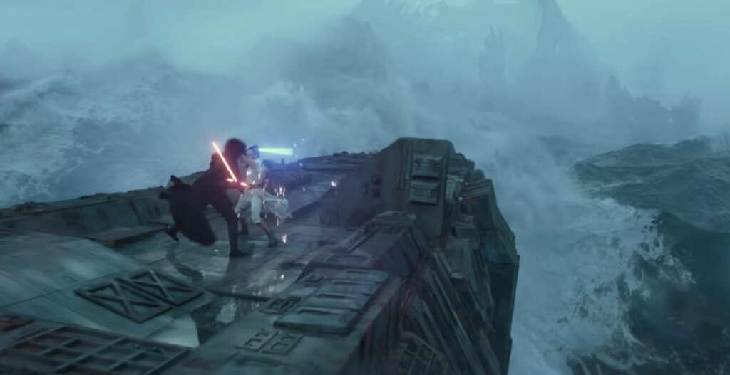 """Mira el nuevo adelanto de """"Star Wars: The Rise of Skywalker"""" (en D23) con subtítulos."""
