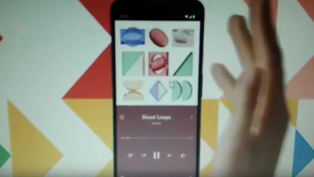 Filtran video promocional del Google Pixel 4 con características a su cámara.