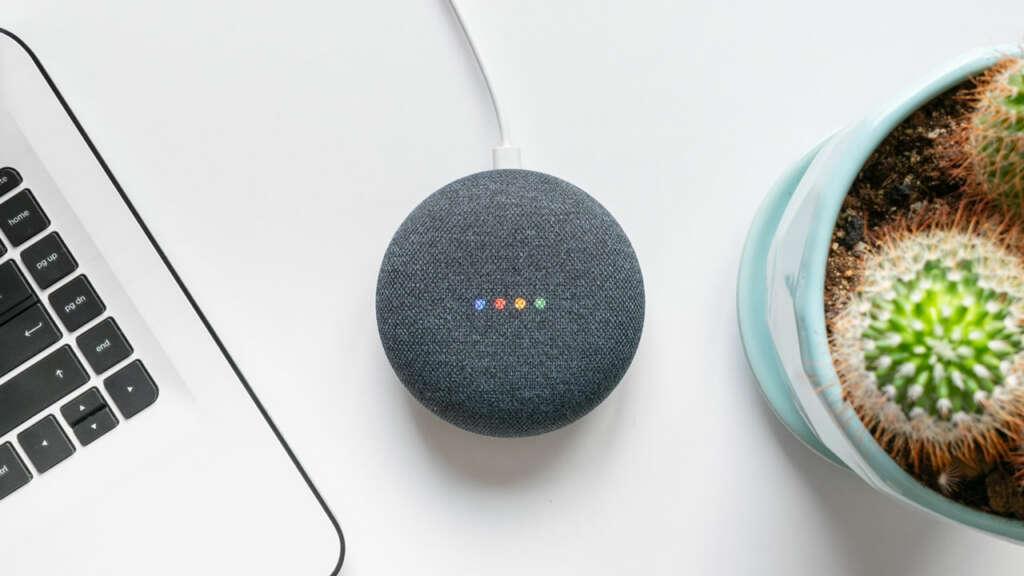 Google oficializa la venta en Chile de Home Mini y Chromecast.