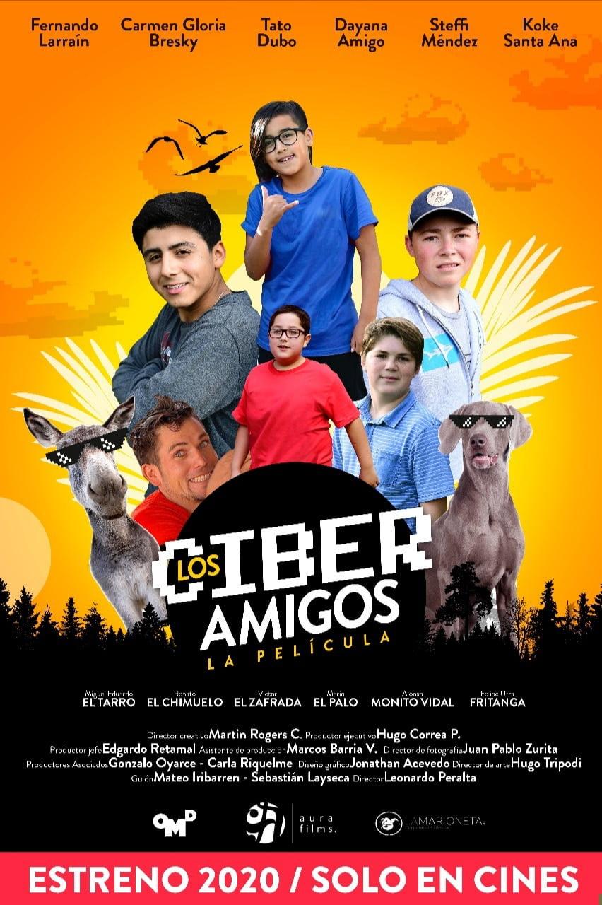 La película de niños chilenos que se hicieron virales cambió de nombre.