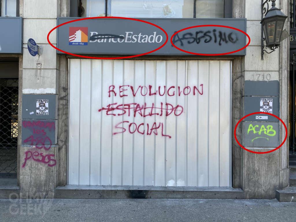 Banco Estado.