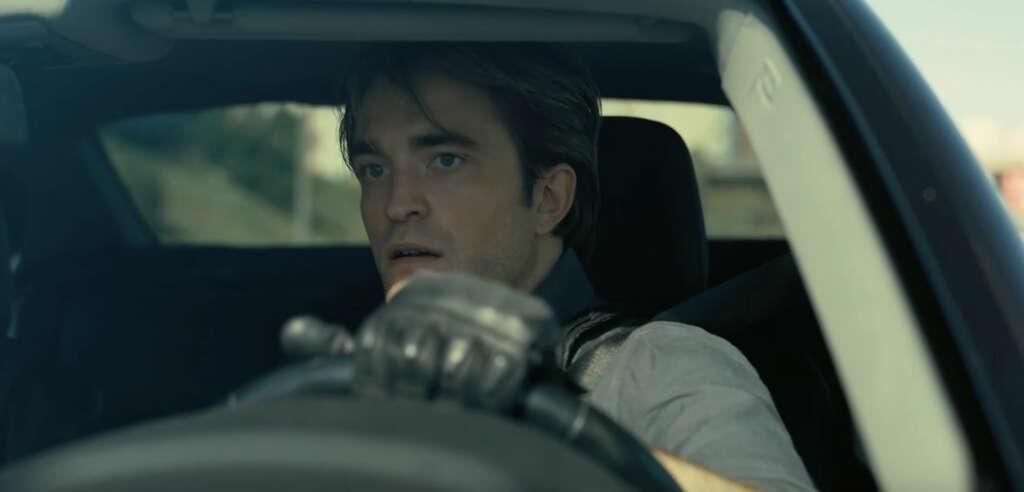 TENET, lo nuevo de Christopher Nolan, presentó su primer tráiler.