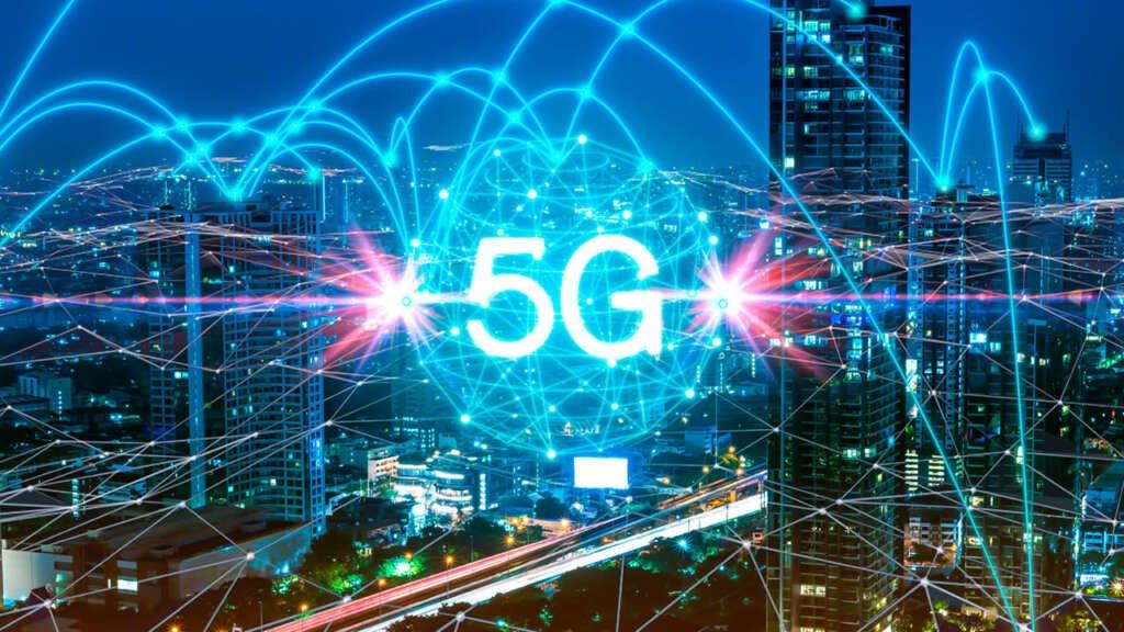 Pronostican que más del 10% de las conexiones globales será 5G para 2023.