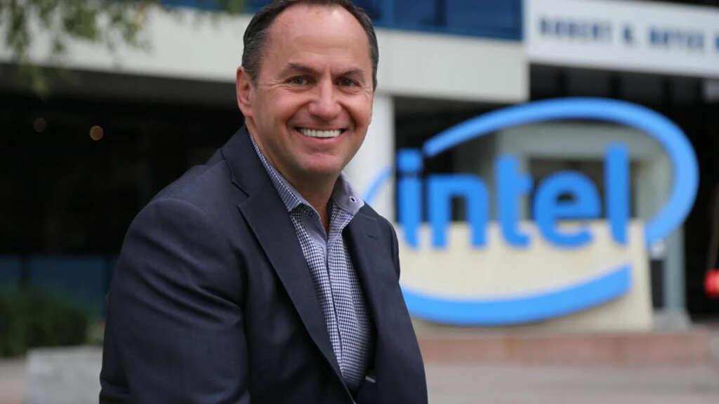 Mira por streaming desde CES 2020 la presentación de Intel.