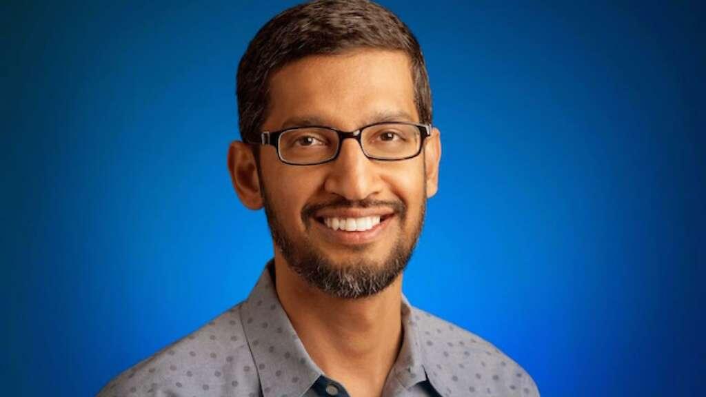 CEO de Google pide regular la inteligencia artificial por sus posibles consecuencias negativas.