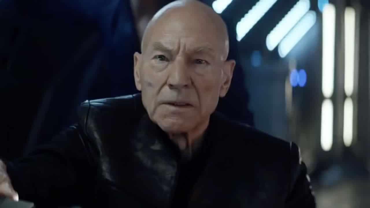 Santiago Cabrera incorpora chilenismos a Star Trek: Picard