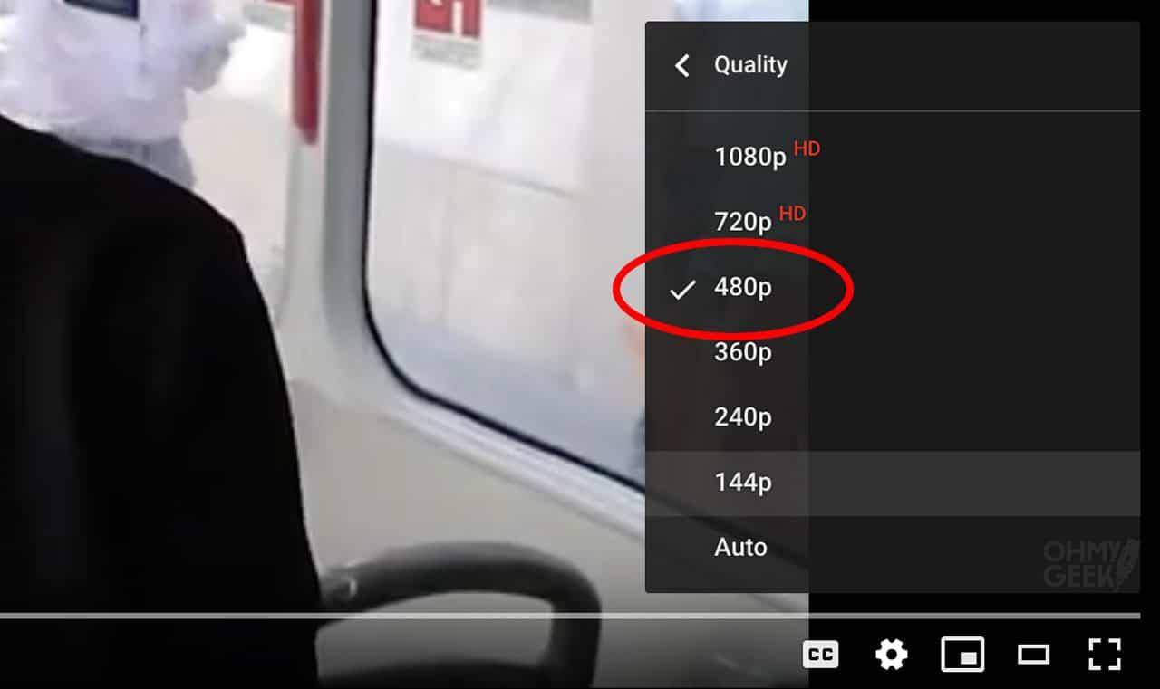 YouTube reducirá la calidad de video por un mes a 480p en todo el mundo.