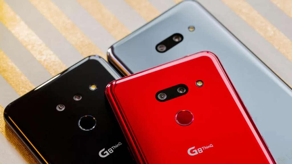 Velvet: el nuevo smartphone de LG que llegará con nueva estrategia de venta.