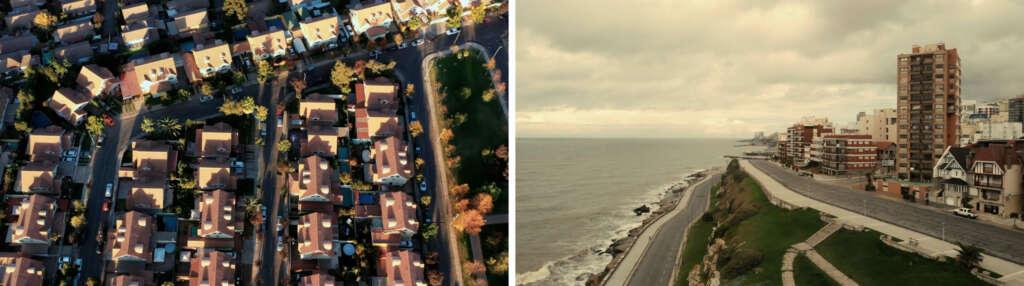 Video muestra distintas ciudades de Latinoamérica vacías por la cuarentena