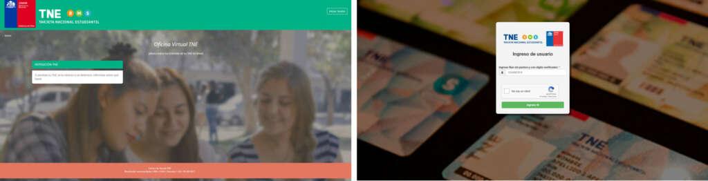 ¿Dónde y cómo reponer o tomarse la foto online para la tarjeta TNE?