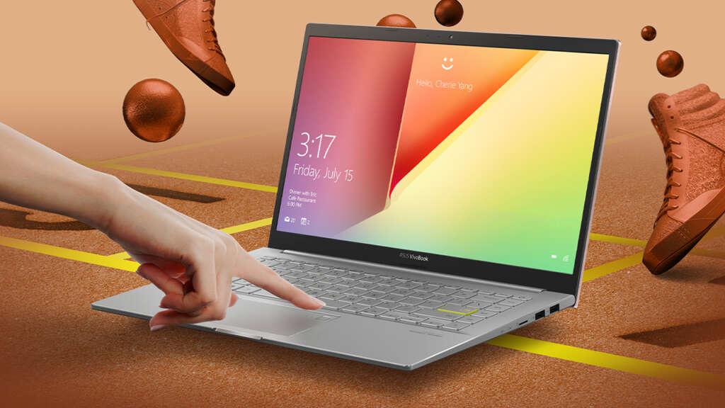 ASUS comienza la venta global de los nuevos VivoBook 14 y VivoBook 15 | OhMyGeek!