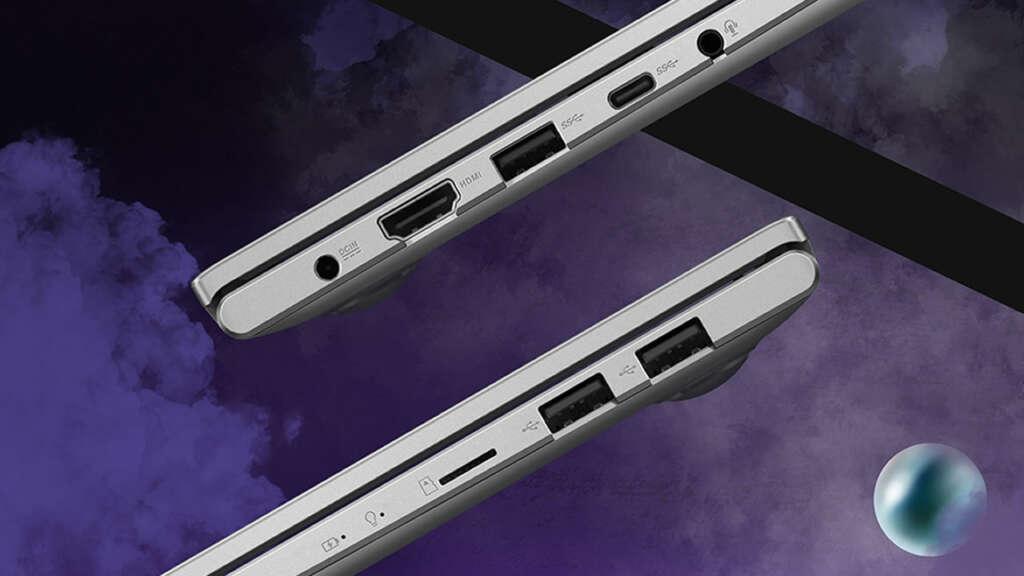 ASUS comienza la venta en Chile de los nuevos VivoBook 14 y VivoBook 15.