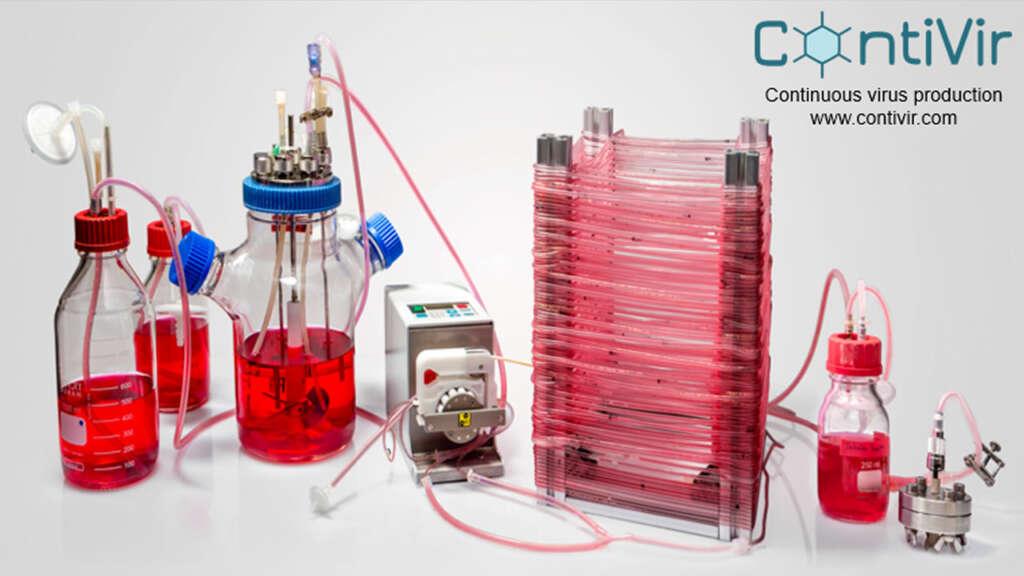 Equipo de científico chileno recibe €1.1 millones para avanzar en la creación de vacunas.
