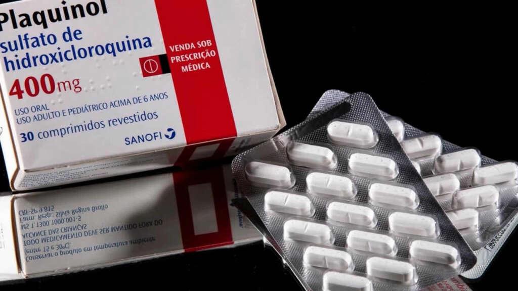 Gobierno descarta y no recomienda el uso de la Hidroxicloroquina contra el Coronavirus.