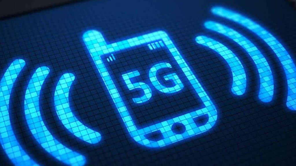 Red 5G y casinos en línea