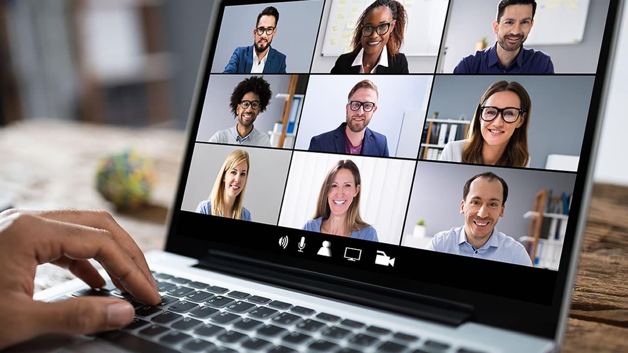 El 73% de quienes hacen teletrabajo no han recibido orientación en ciberseguridad.