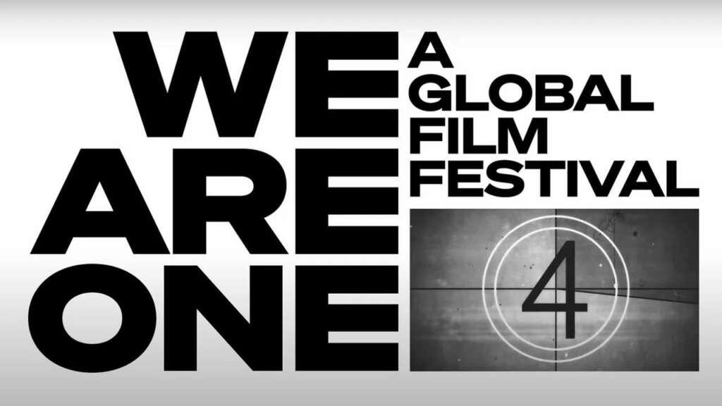 YouTube va a transmitir películas gratis por 10 días en un festival de cine online.