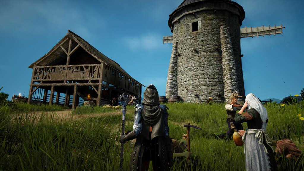 Black Desert Online: consejos para adaptarse a su ambicioso mundo de juego.