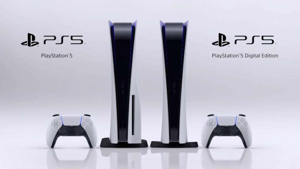 Sony confirma precio de la PlayStation 5 en Chile y anuncia preventa.