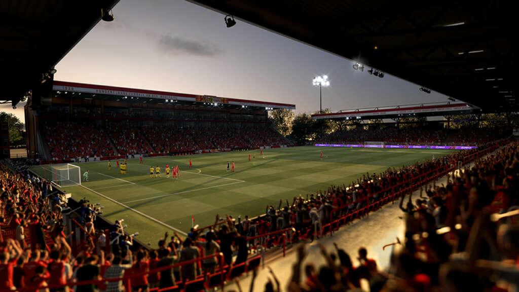 Estos son todos los clubes, ligas y estadios disponibles en FIFA 21.