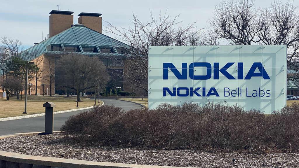 Nokia entregó detalles de la primera red celular en la Luna para la NASA.