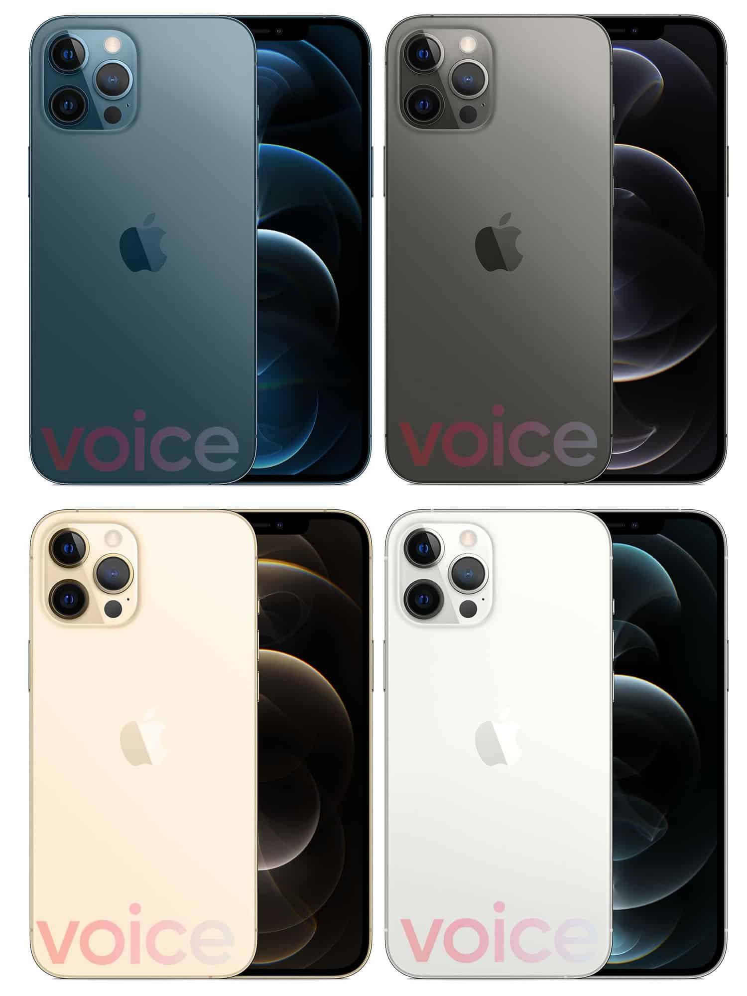 Sigue el lanzamiento del nuevo iPhone 12 en vivo por streaming.