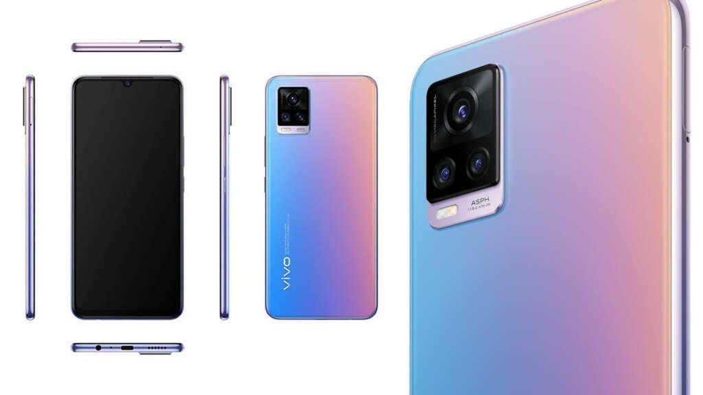 Estos son los primeros celulares Vivo que comienzan a venderse en Chile.