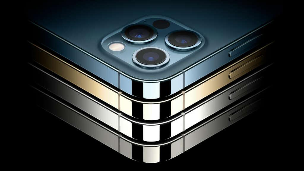 Preventa del iPhone 12 y iPhone 12 Pro en Chile comienza este 27 de noviembre.