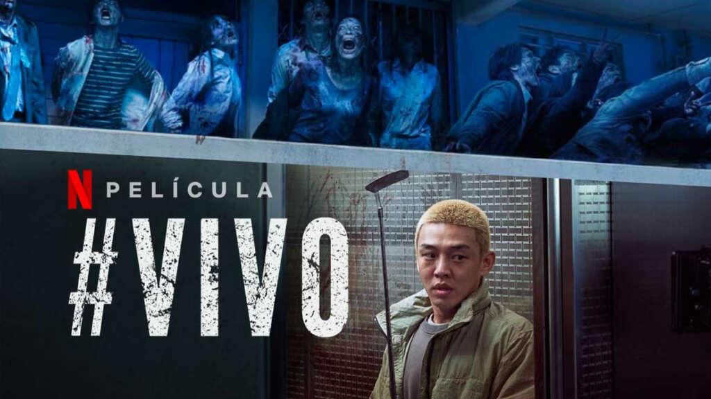 Esto fue lo más popular en Netflix este 2020 desde Chile.