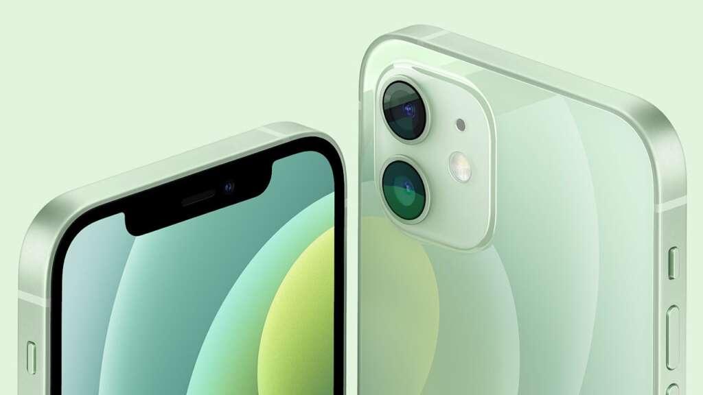 Precios y disponibilidad del iPhone 12 Pro Max y iPhone 12 Mini en Chile.