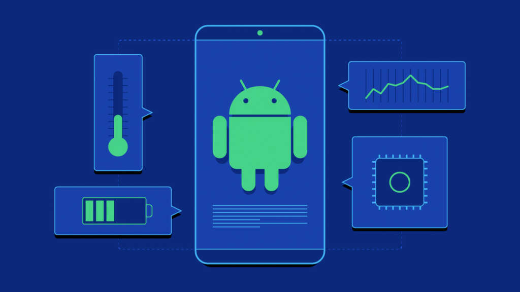 System tracing en Android.