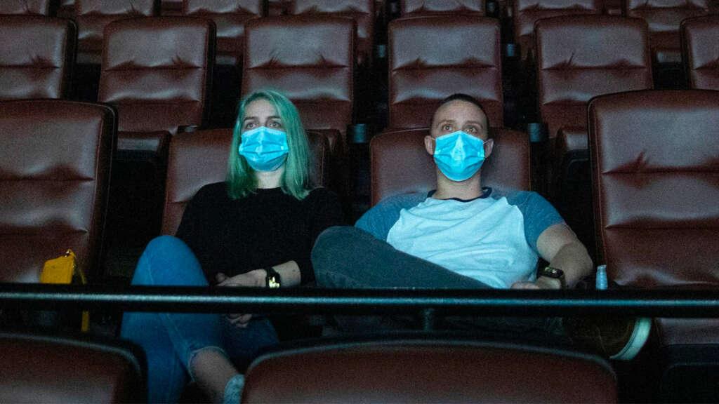 Confirman reapertura de cines en Chile desde el 18 de febrero.