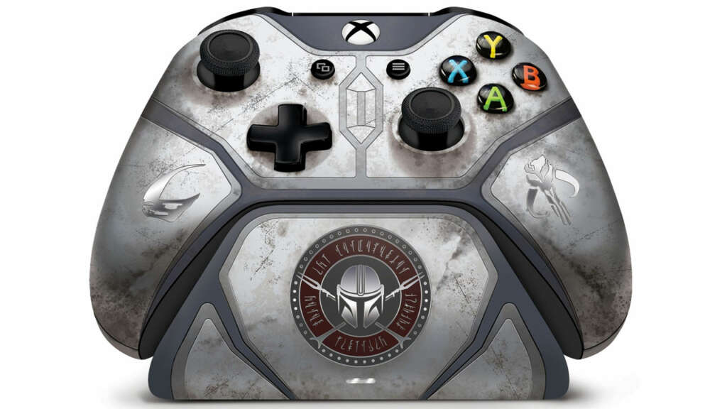Razer compró a Controller Gear, la marca de accesorios premium para consolas.
